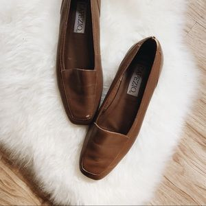 + VINTAGE // CLASSIC LOAFERS +